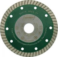 kotúč diamantový, SUPER GRES XT, 230 x 22,23 x 1,4 mm, xxx