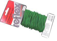 drôt záhradnícky, uväzovaci, poplastovaný, 2,5 mm x 10 m