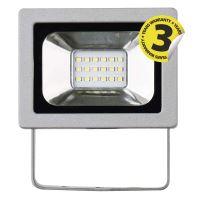 reflektor LED PROFI, 10 W (100 W), IP65, neutrálna biela