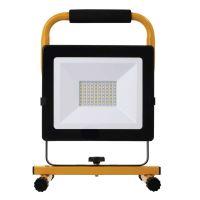 reflektor LED, prenosný, 50 W (430 W), neutrálna biela