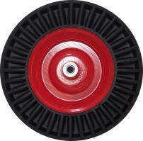 koleso náhradné, bantam, červené