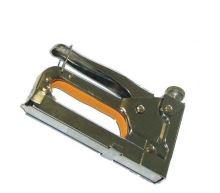 sponkovačka kovová, krútiacou aretáciou,  pre spony 6 - 14 mm
