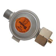 ventil na PB, regulačný, závit G1 / L4, 50 mbar