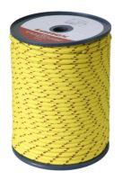 šnúra, PPV / prolen Baška, pre čerpadlá a vodné športy, O 6 mm x 100 m, Lanex