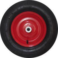 koleso náhradné,nafukovacie, červené