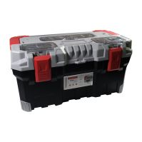 box plastový, na náradie, Titan PLUS, 554 x 286 x 276 mm