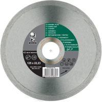 kotúč diamantový, Atlas Ceramic, 115 x 22,23 x 2 mm