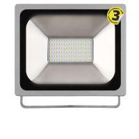 reflektor LED PROFI, 30 W (300 W), IP65, neutrálna biela