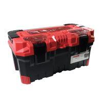 box plastový, na náradie, Titan PLUS, 496 x 258 x 240 mm