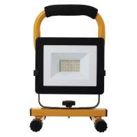 reflektor LED, prenosný, 20 W (170 W), neutrálna biela