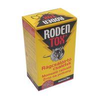 návnada zrno na potkany, 150 g, RODENTOX bromadiolon