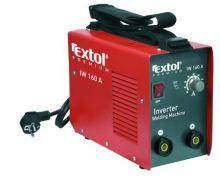 invertor zváraci, Extol Premium, 30 - 110 A, xxx