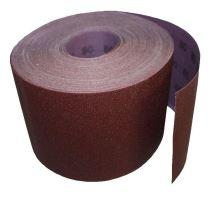 papier brúsny, zrnitosť 100, 150 mm x 50 m