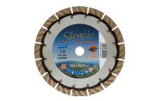 kotúč diamantový, SILECIO, 230 x 22,3 x 2,8 mm, xxx
