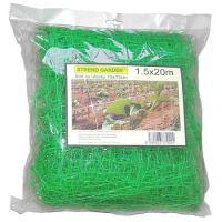 sieť na uhorky, oko 130 x 130 mm, 1,5 x 10 m