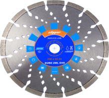 kotúč diamantový, EURO ZML EVO, 115 x 22,23 x 2,2 mm, xxx